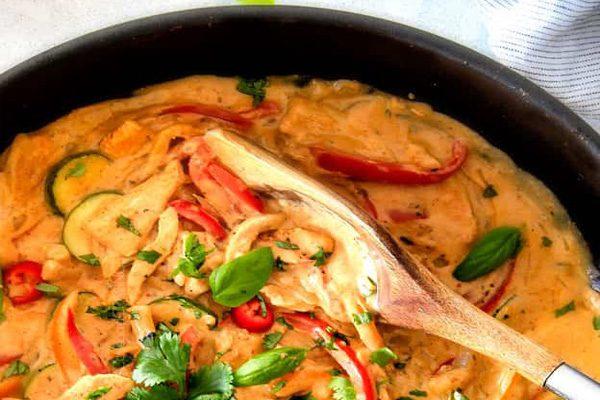 Thia Curry